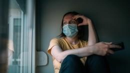 Байден продлил режим ЧСиз-за коронавируса