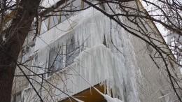 «Неоднородный» март: Вильфанд предупредил огрядущих морозах весной