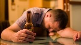 Нечувствую меры: как пообъемам ичастоте выпитого определить усебя алкоголизм