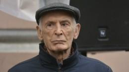 «Выжимали допоследней капли»: Лановой стал жертвой обмана перед смертью