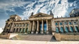 Генпрокуратура Германии обвинила местного жителя вшпионаже впользу РФ