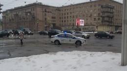 Полоса препятствий: первые пострадавшие поступают втравмпункты Петербурга