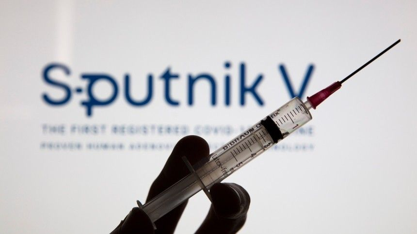 Финны объяснили, почему доверяют вакцине «Спутник V»