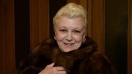 «Барон» Галины Брежневой: как связаны Дрожжина илюбовник дочери генсека?