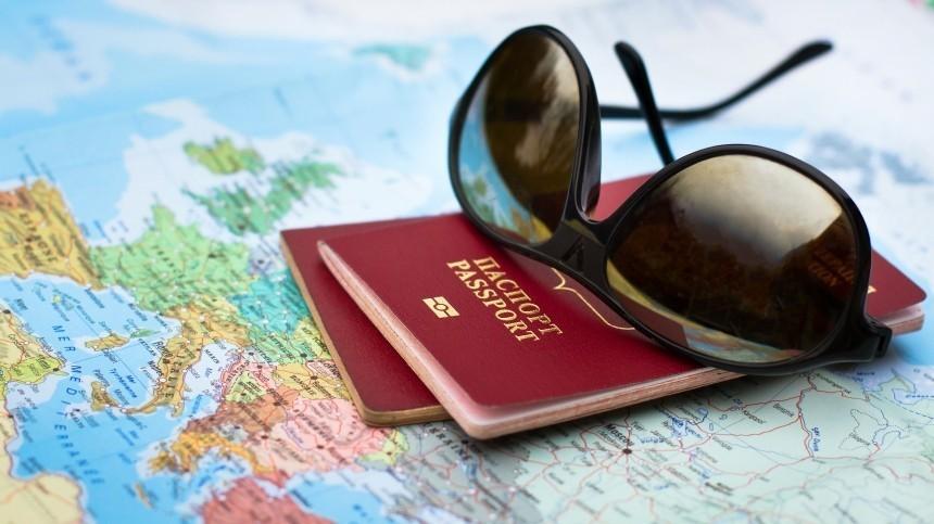 ЕСможет возобновить выдачу туристических виз россиянам уже клету