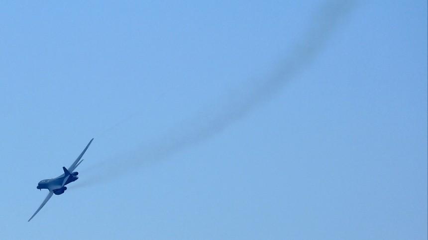 США нанесли авиаудар повоенному объекту Ирана вСирии