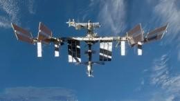 «Только переплавить»: корпус МКС может неподлежать восстановлению иремонту