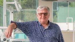 ВИспании задержали подозреваемого вмногомиллионном мошенничестве Евгения Блюма