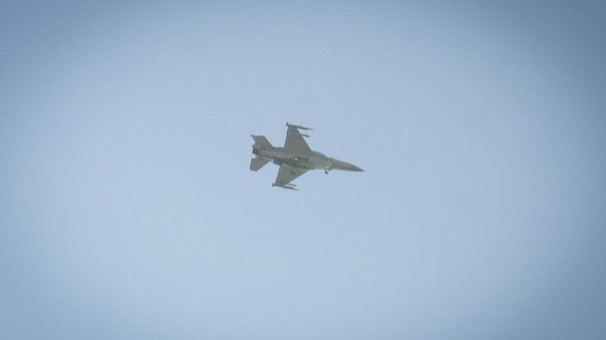 Несколько человек погибли врезультате авиаудара США вСирии