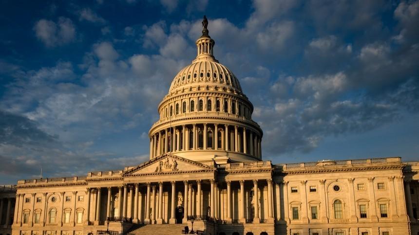 Республиканцы идемократы рассорились вКонгрессе из-за трансгендеров