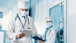 Российские студенты-медики пожаловались наотсутствие ковидных выплат
