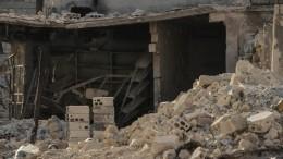 Первая атака Байдена: США нанесли удар поиранским гражданам вСирии