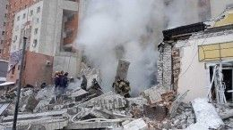«Вкафе выбит пол»— всуши-баре Нижнего Новгорода рассказали овзрыве вподвале