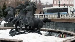 Вильфанд рассказал, чего ждать москвичам отпервых дней весны