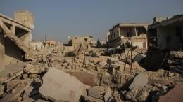 Что означает налет авиации США наобъекты вСирии? —мнения экспертов