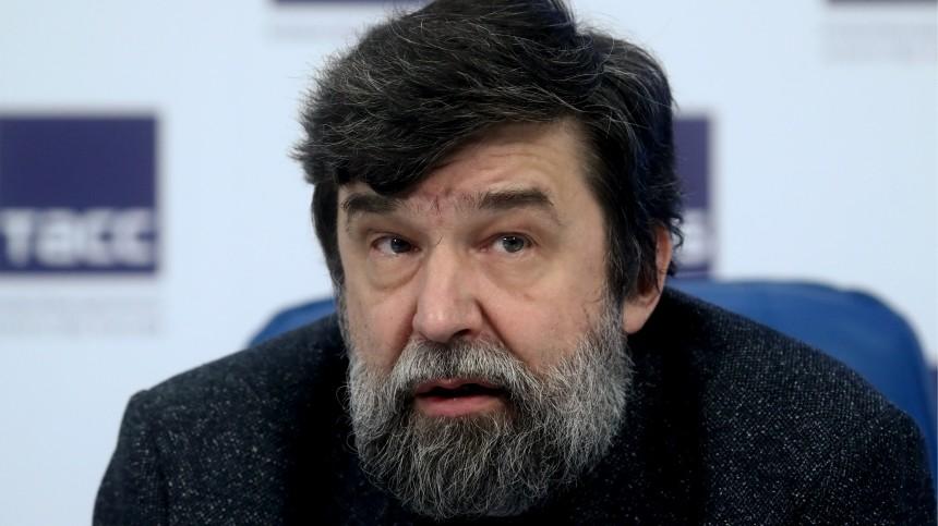 Умер возглавлявший четверть века издательство «Молодая гвардия» Андрей Петров