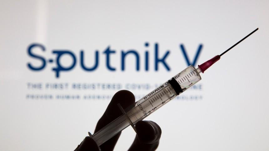 Путин обсудил сканцлером Австрии возможные поставки ипроизводство «Спутника V»