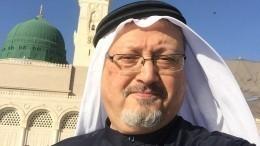 Саудовский принц может быть причастен кубийству Хашогги— нацразведка США