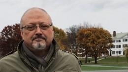 Саудовская Аравия ответила наобвинения разведки США вубийстве Хашогги