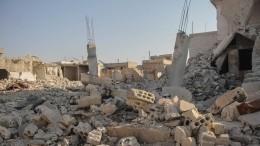 «Сигнал Москве»: Пушков назвал истинную цель авиаудара США поСирии