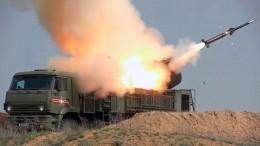 ВНАТО признали российские «Панцири» идеальным оружием против беспилотников