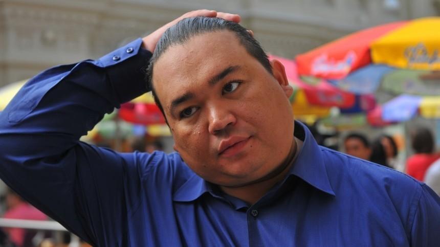 «Чтоб мне так жить»: креативный продюсер ТНТ разбил машину за7 миллионов рублей