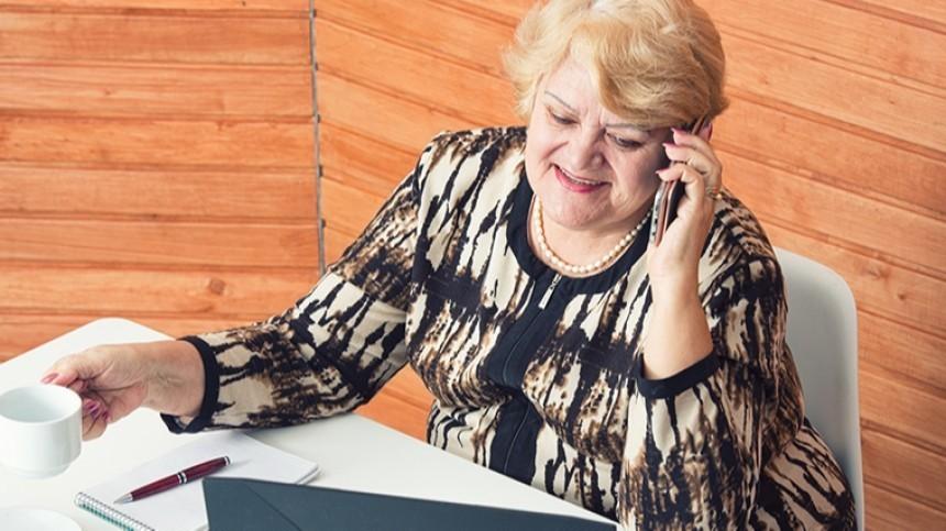 Названы самые высокооплачиваемые профессии для российских пенсионеров