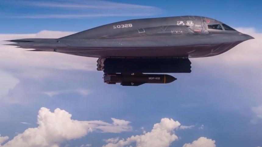 Пентагон испытал новую боевую систему управления «Золотая орда»