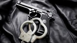 Двое задержаны после стрельбы пополицейским вцентре Махачкалы