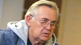 Стоянов раскритиковал звезду «Ворониных» заслова огонорарах артистов