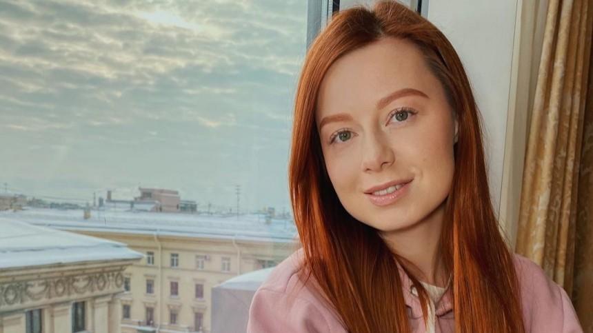 «Поедули еще раз?»— Савичева объяснила свой провал на«Евровидении»