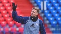 «Суха пошла кровь»: что известно осостоянии футболиста «СКА-Хабаровска»?