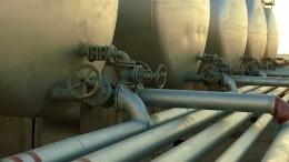 Разлив нефти произошел вЯНАО после прорыва трубопровода