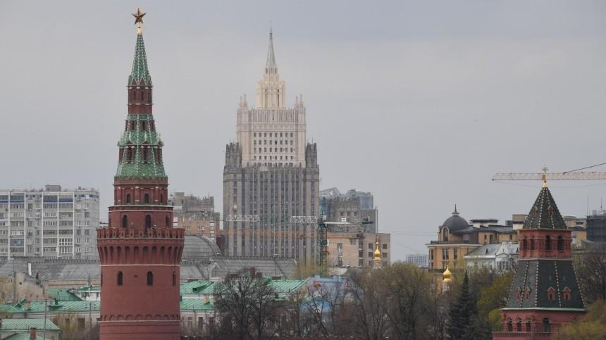 Некнутом, нопряником: Россия непойдет науступки Западу без взаимности