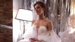 «Жизнь полна сюрпризов»: Шпица призналась, что неспервого раза смогла выйти замуж