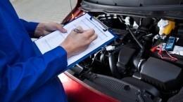 Премьер-министр РФпродлил действие автомобильных диагностических карт
