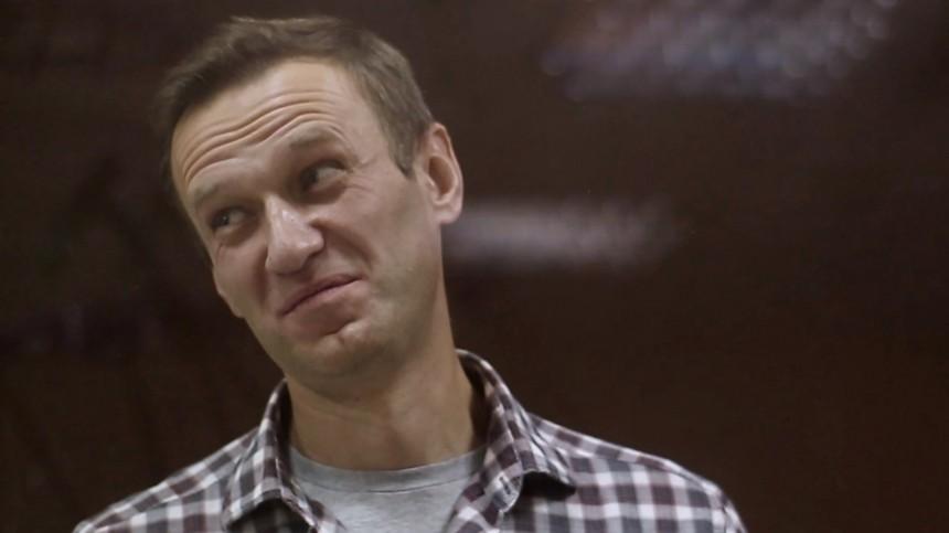 Навального этапировали из«Матросской тишины» вколонию под Владимиром