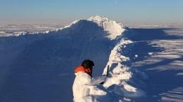 Шведская журналистка описала планы РФнаАрктику фразой из«Маши иМедведя»
