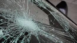 «Было много крови»: Очевидец рассказал подробности ДТП вАстрахани