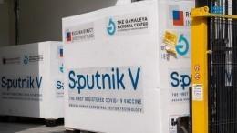 Чехия намерена начать использовать «Спутник V» без одобрения Евросоюза