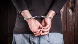 Сахалинского депутата-миллиардера Дмитрия Пашова арестовали вХабаровске