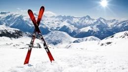 Норвежскую лыжницу эвакуировали навертолете после падения наКубке мира