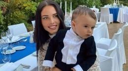 «Хорошему ненаучишь»: Тимати раскритиковал Решетову заметоды воспитания сына