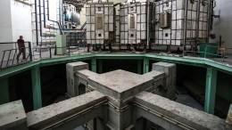 ВРоссии запустят мощнейшую термоядерную установку Т-15МД