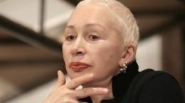«Глупо противиться»: Актриса Васильева оромане срежиссером иглавных ролях