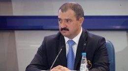 Александр Лукашенко освободил сына отдолжности помощника президента