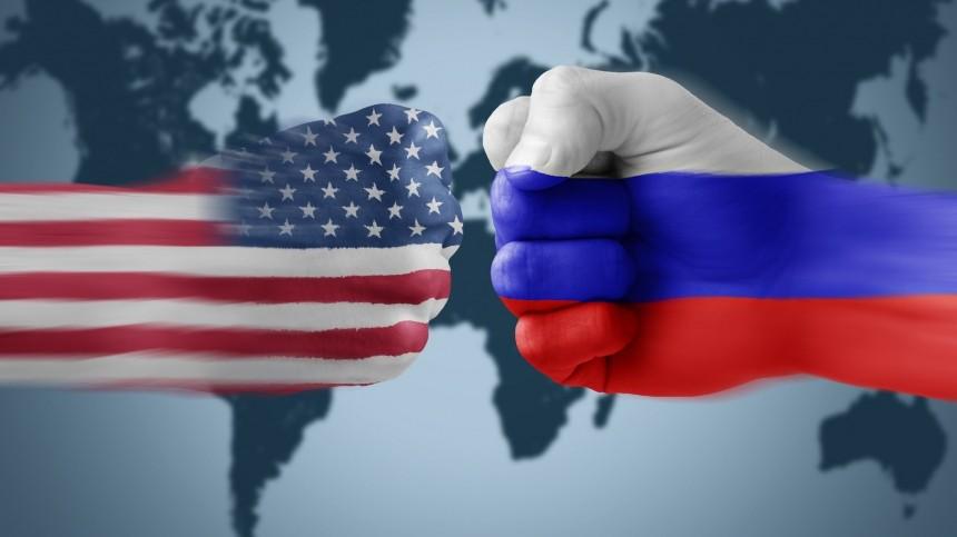 Стало известно опланах США ввести санкции вотношении России из-за Навального