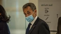 «Удар поПятой республике»: Политологи оценили приговор Николя Саркози
