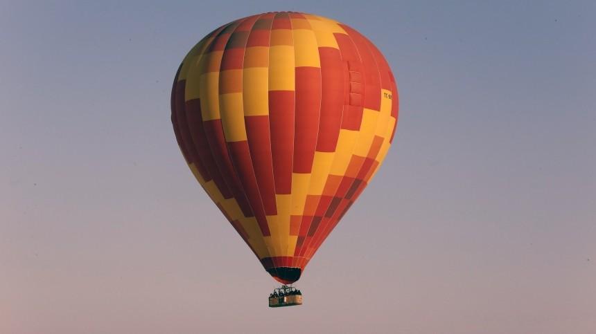 Фантастическое видео: Масштабная гонка навоздушных шарах прошла вНижнем Новгороде