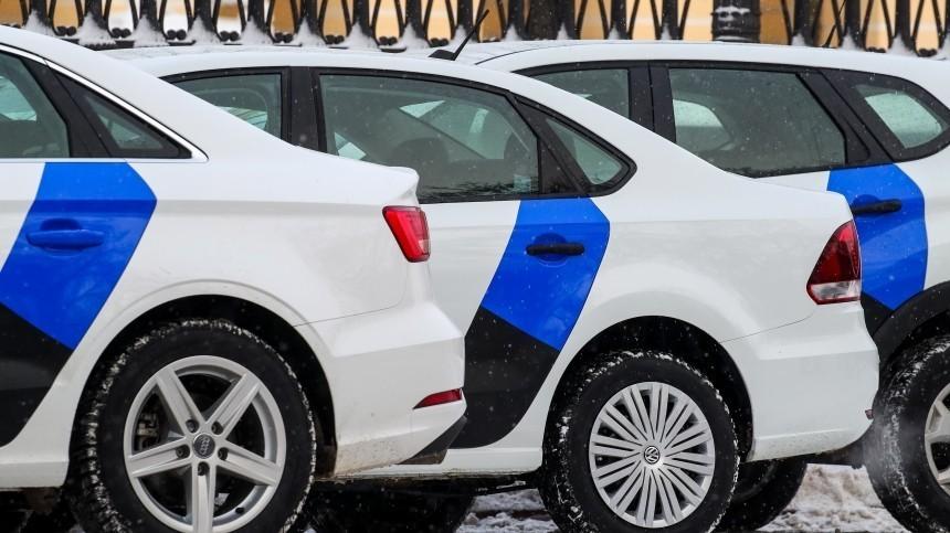 Пользователей каршеринга хотят пересадить наотечественные машины